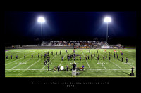 Marching Band - 2012
