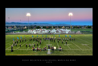 Marching Band - 2013